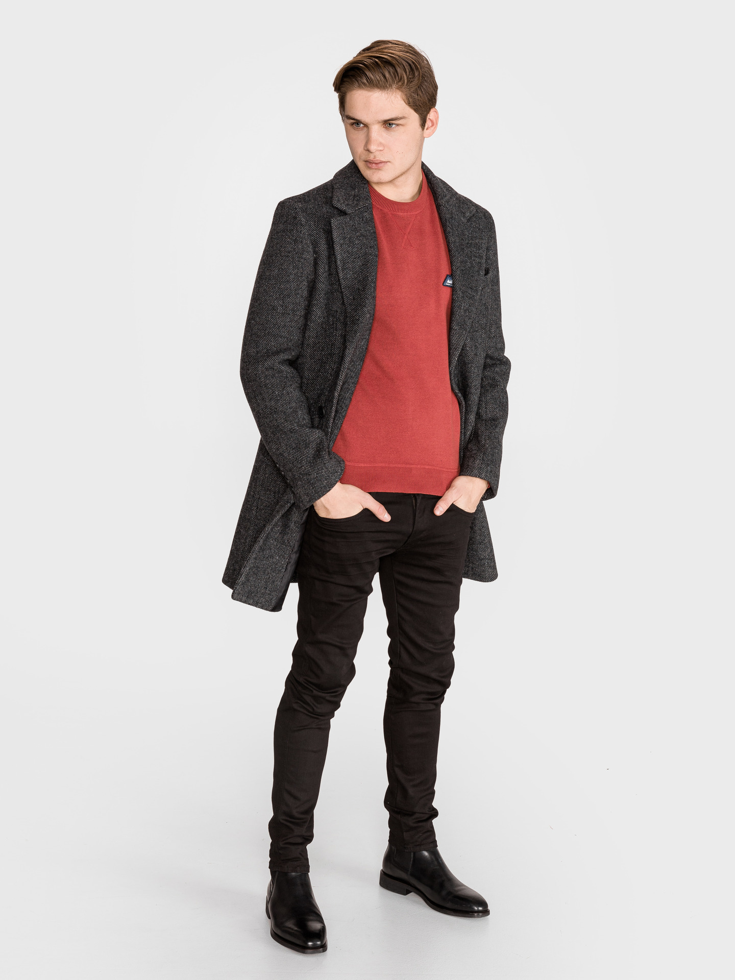 Double Svetr Jack & Jones (4)