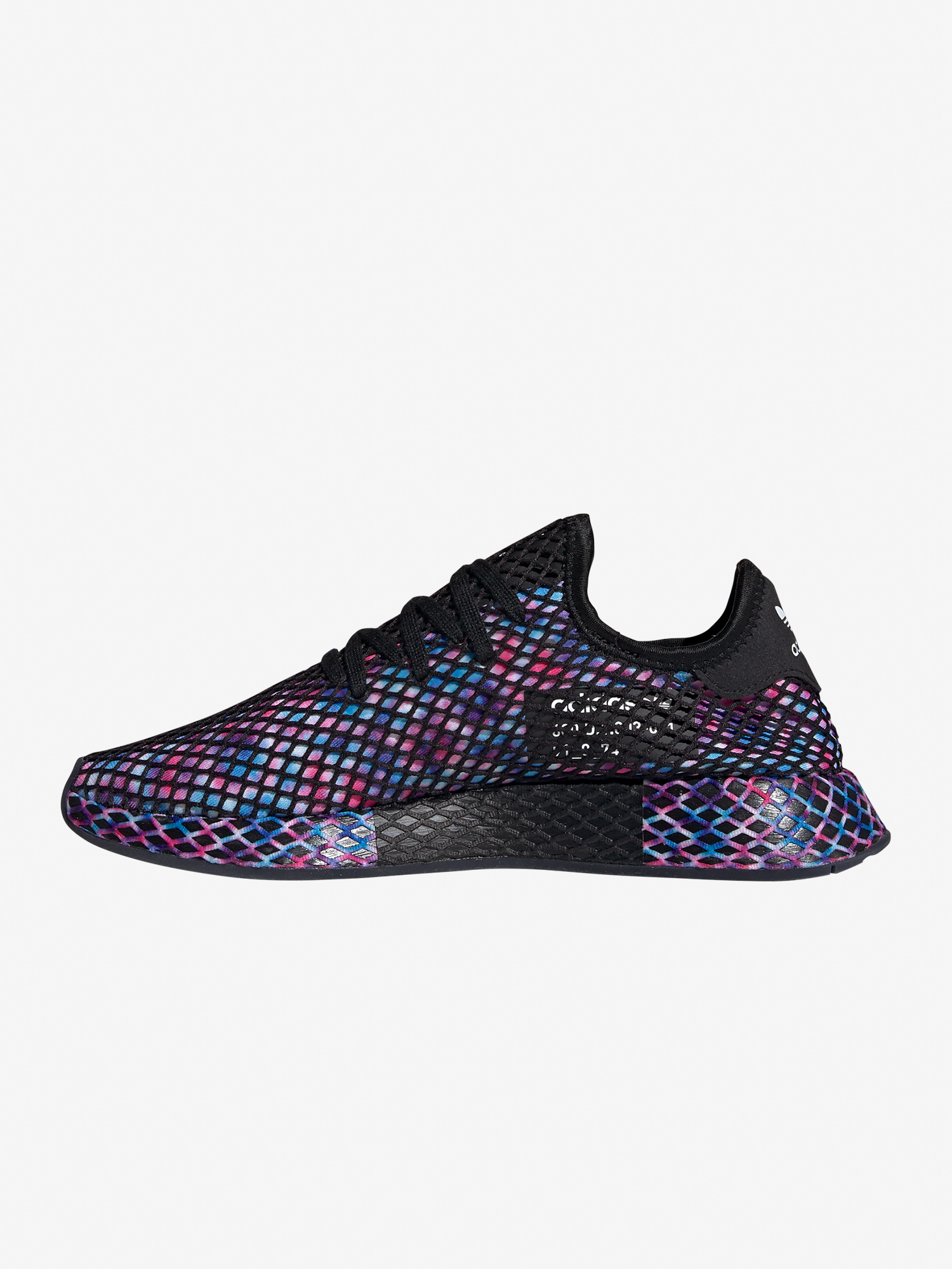 shades of pretty nice offer discounts Boty adidas Originals Deerupt Runner