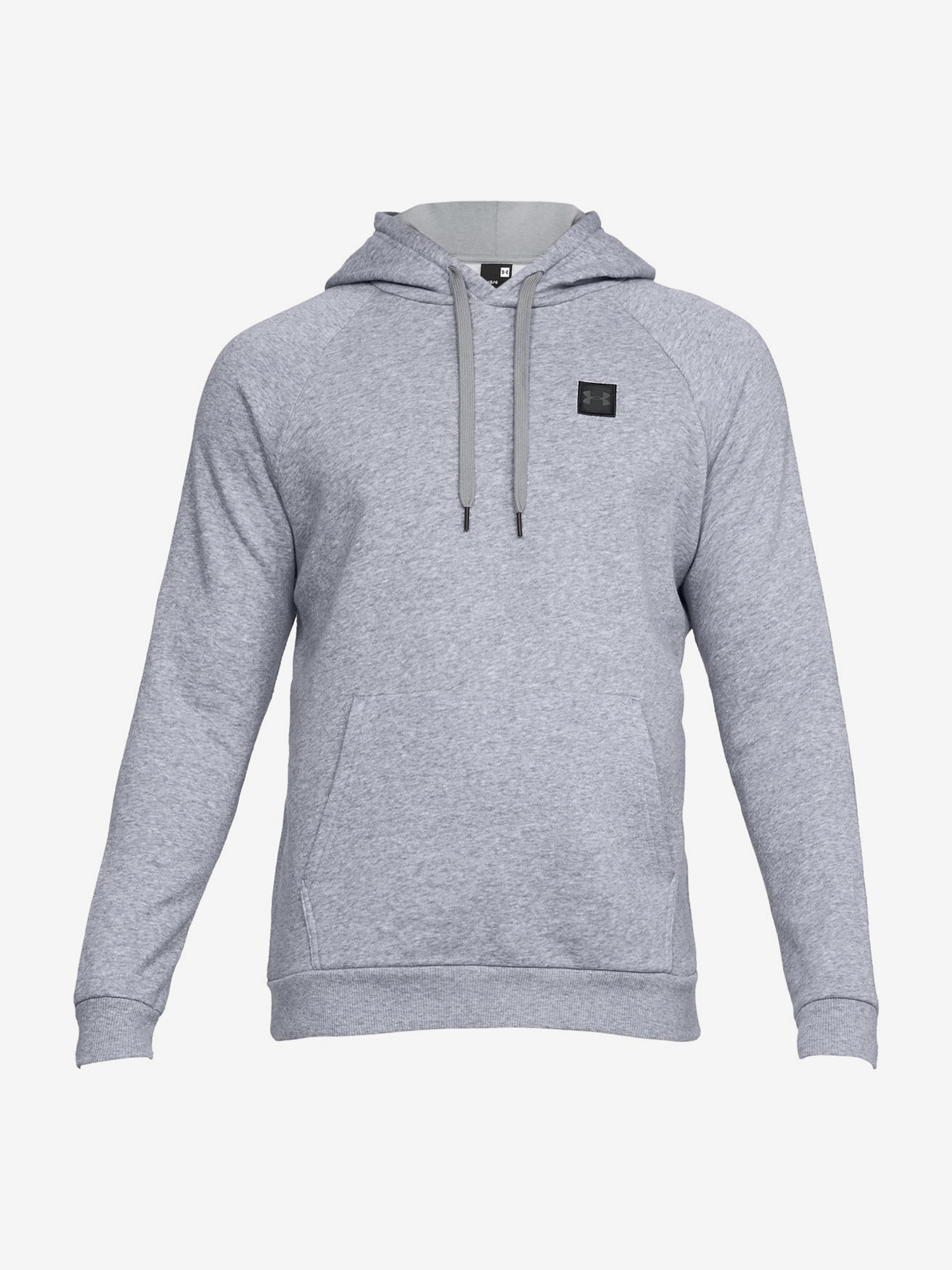 Mikina Under Armour Rival Fleece Po Hoodie (3)