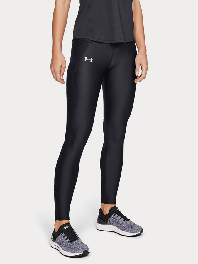 Kompresní legíny Under Armour Speed Stride Tight Černá
