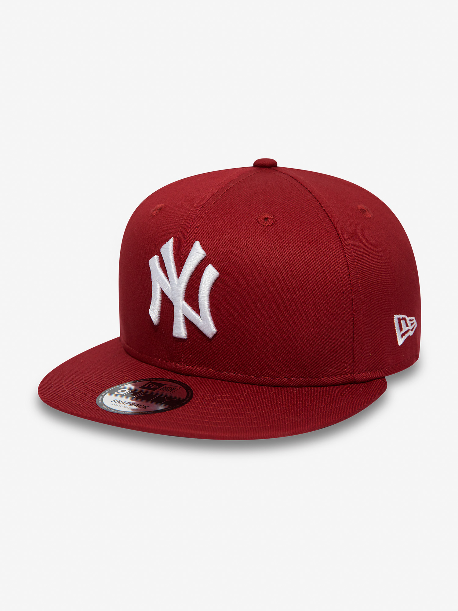 Kšiltovka New Era 950 MLB League essential NEYYAN Červená