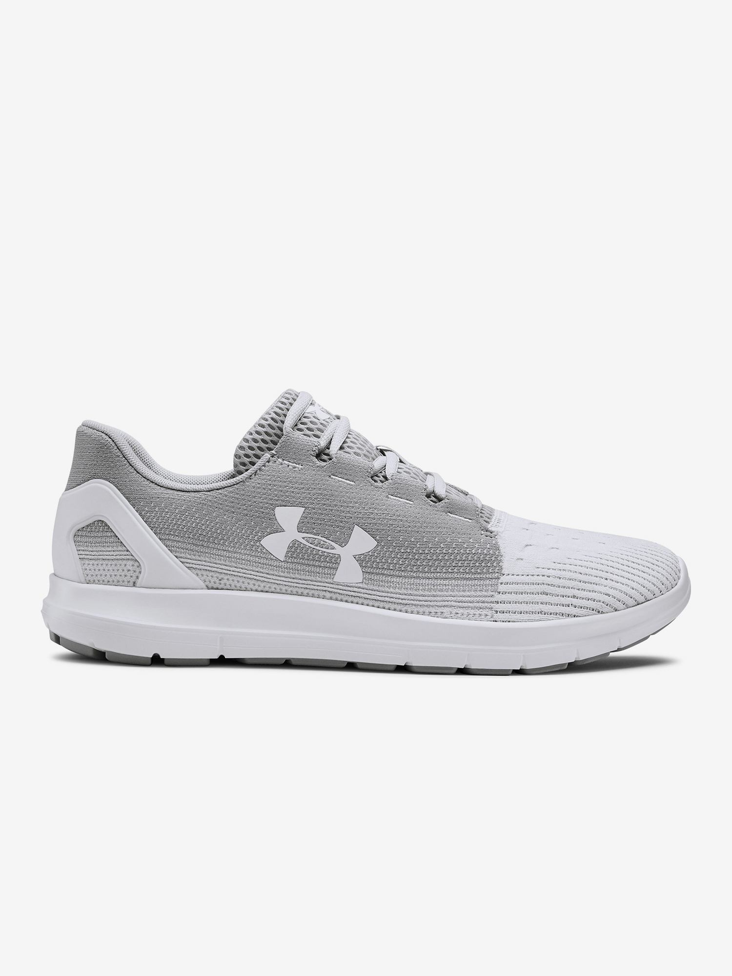Boty Under Armour Remix 2.0-Gry