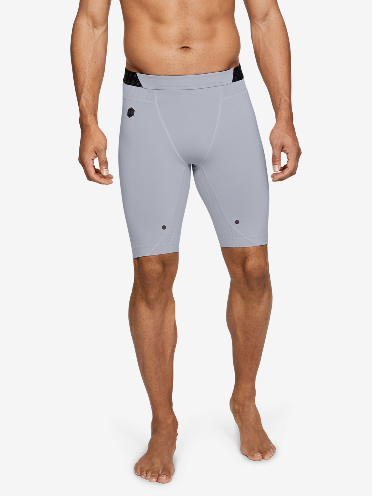 Kompresní šortky Under Armour Rush Comp Short (1)
