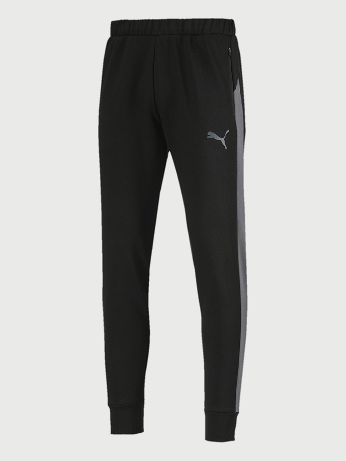 Tepláky Puma Modern Sports warm pants cl (1)
