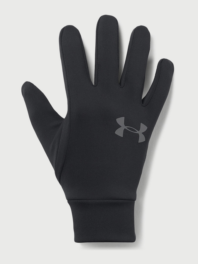 Rukavice Under Armour Men\'s Liner 2.0 Černá