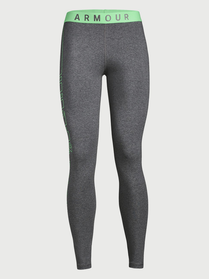 Legíny Under Armour Favorite Graphic Legging- Wm (1)