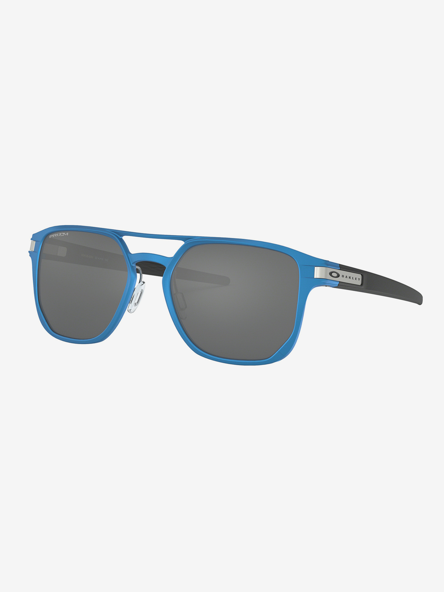 Brýle Oakley Latch Alpha MttSpphBlue w/ PRIZM Black Barevná