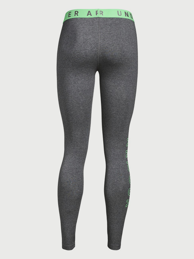 Legíny Under Armour Favorite Graphic Legging- Wm (2)