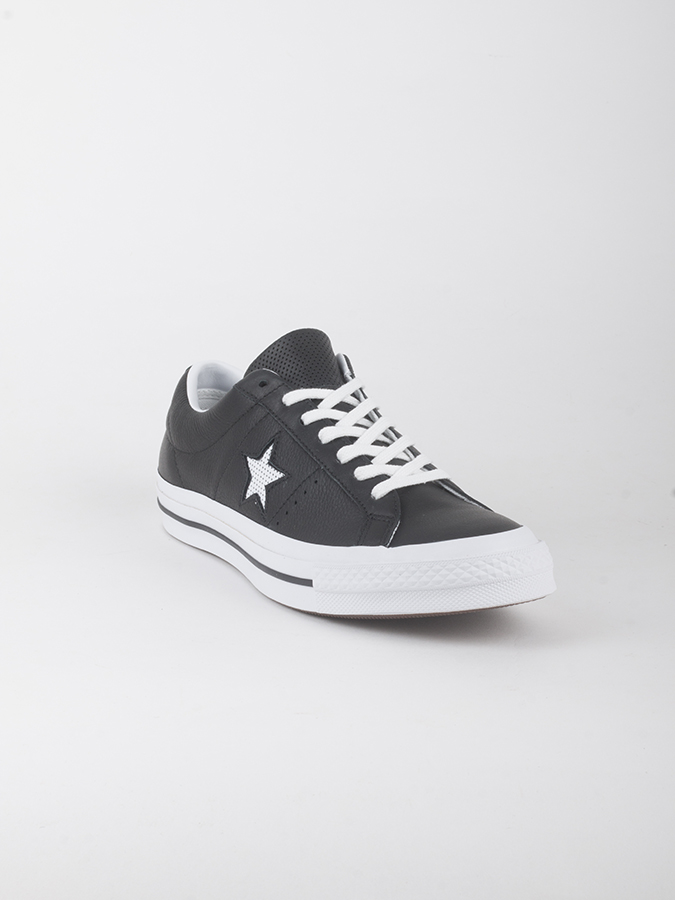Boty Converse One Star OX (3)