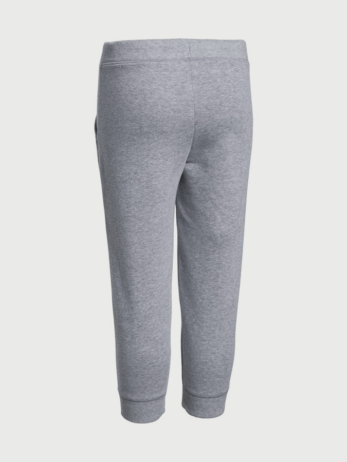 Tepláky Under Armour Favorite Fleece Capri (2)