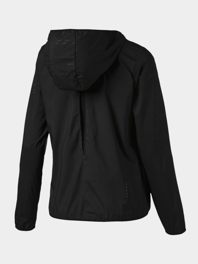 Bunda Puma Ignite Hooded Wind Jacket (2)