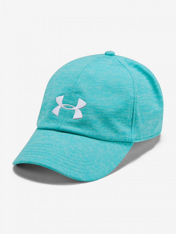 Kšiltovka Under Armour Twisted Renegade Cap-Blu Modrá