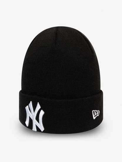Čepice New Era MLB League essential cuff knit NEYYAN