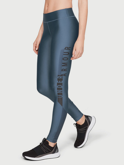 Kompresní legíny Under Armour HG Graphic Legging