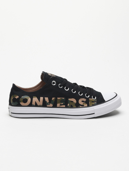 Boty Converse Chuck Taylor All Star Canvas Wordmark