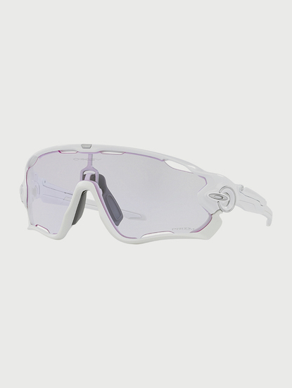Brýle Oakley Jawbreaker Pol White W/ Prizm Low Light