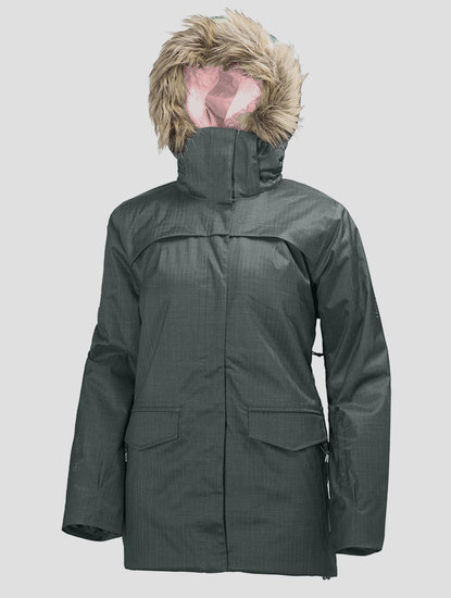 Bunda Helly Hansen W SOPHIE JACKET