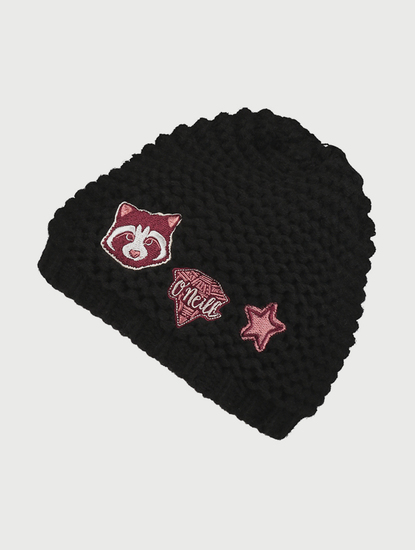 Čepice O´Neill BG Girls Badge Beanie