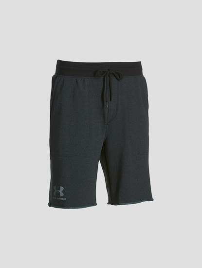 Kraťasy Under Armour HeatGear French Terry Short