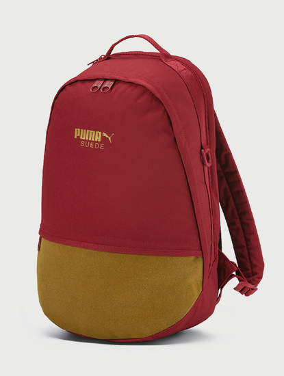 Batoh Puma Suede Backpack