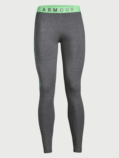 Legíny Under Armour Favorite Graphic Legging- Wm