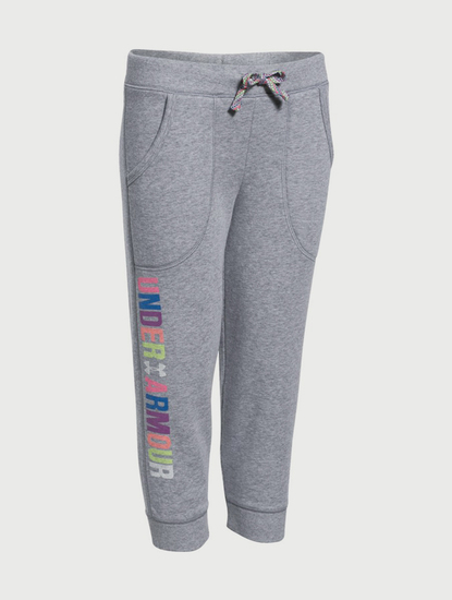 Tepláky Under Armour Favorite Fleece Capri