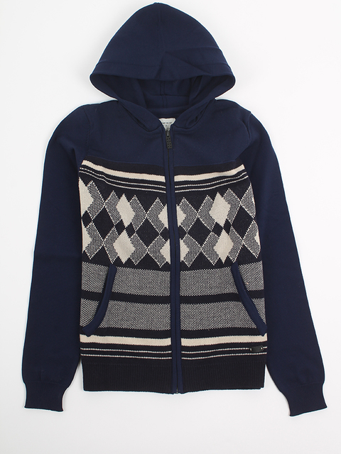 Svetr Replay UK1052 Knitwear