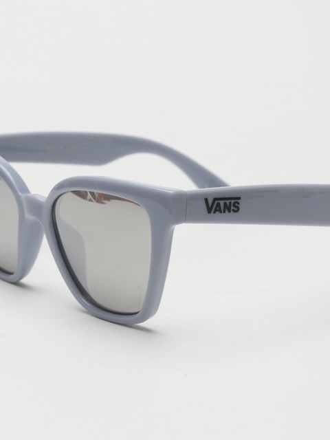 Okuliare Vans Wm Hip Cat Sunglasse Zen Blue/Slvr