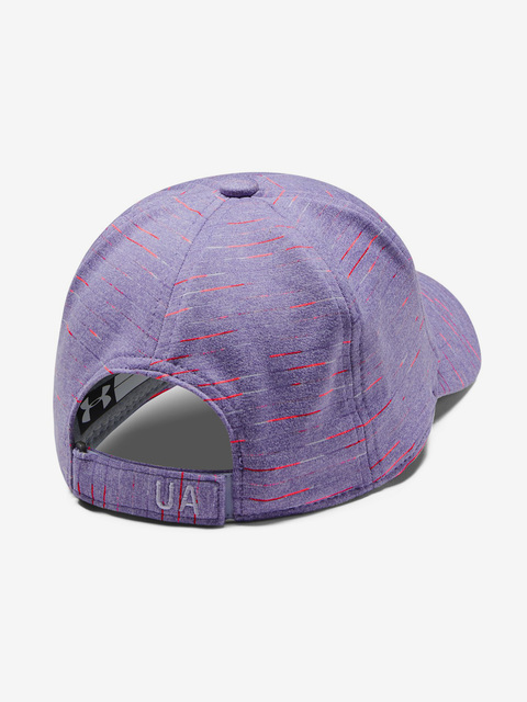Kšiltovka Under Armour Girls Space Dye Renegade Cap-Ppl
