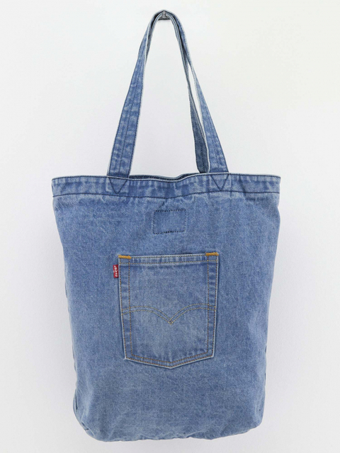 Taška LEVI'S The Back Pocket Tote