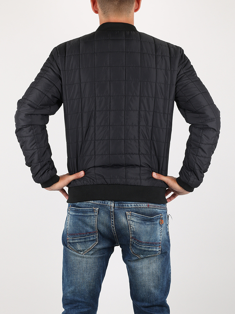 Bunda Superdry SURPLUS GOODS BOX QUILT BOMBER