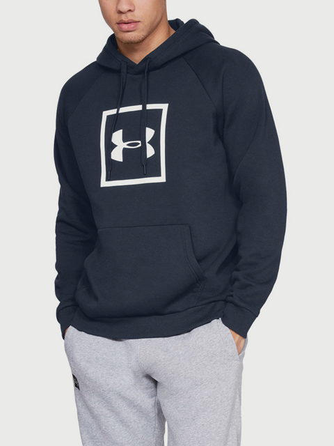 Mikina Under Armour Rival Fleece Logo Hoodie