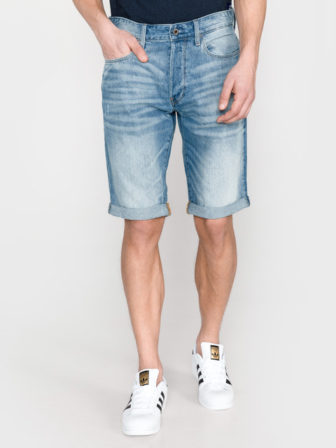3301 Kraťasy G-Star RAW
