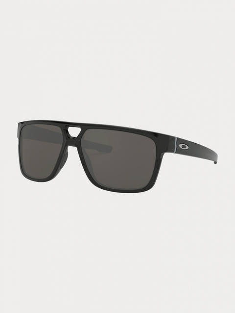 Brýle Oakley Crossrange Patch Polblk W Warm Grey