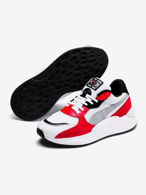 Boty Puma Rs 9.8 Space Jr