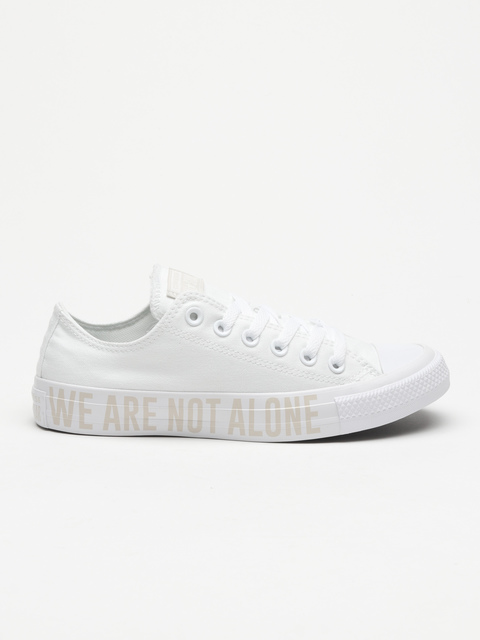 Boty Converse Chuck Taylor All Star We Are Not Alone