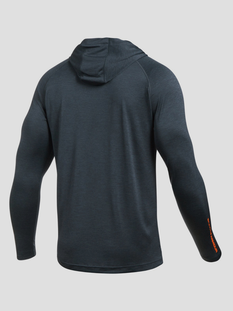 Tričko Under Armour Tech Popover Henley