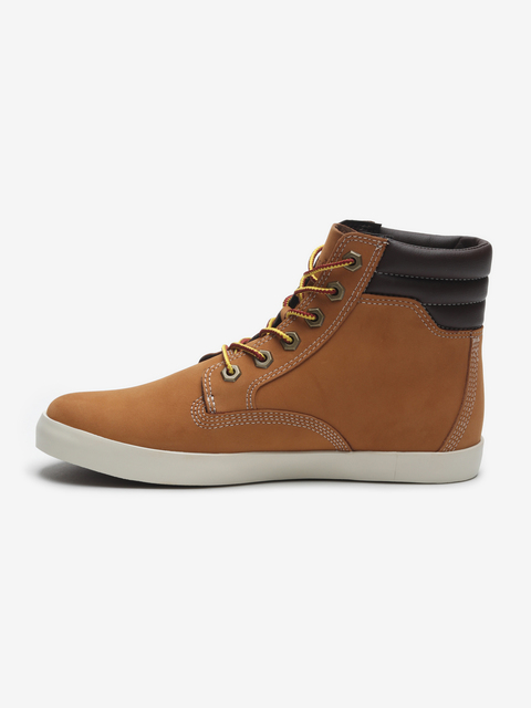 Boty Timberland Dausette Sneaker Boot