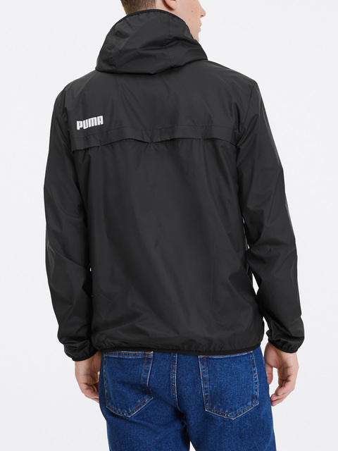 Bunda Puma Essentials Solid Windbreaker