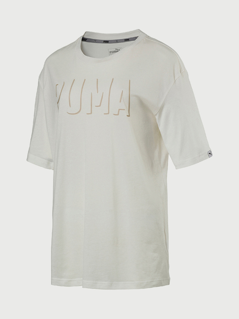 Tričko Puma FUSION Elongated Tee
