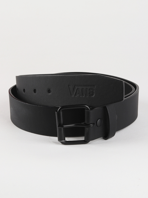Pásek Vans Mn Hunter Ii Pu Belt Black