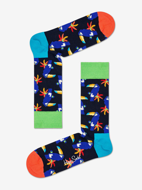 Ponožky Happy Socks Toucan Sock