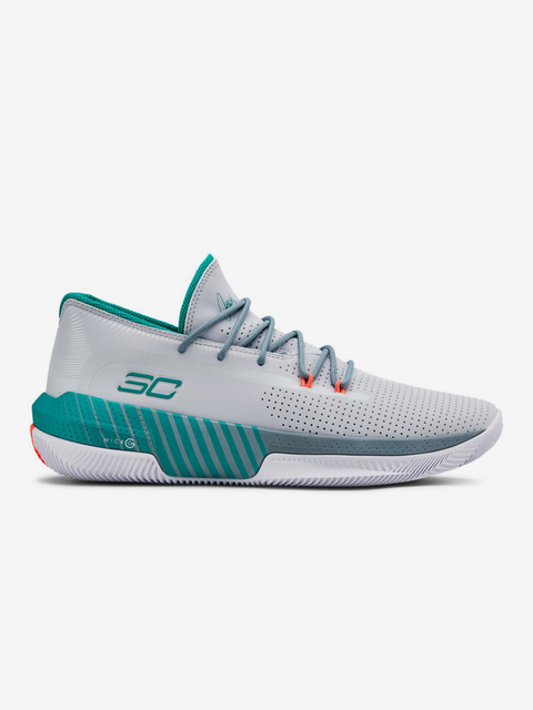 Boty Under Armour Sc 3Zer0 Iii-Gry