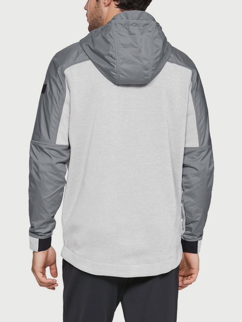 Mikina Under Armour Unstoppable Coldgear Swacket