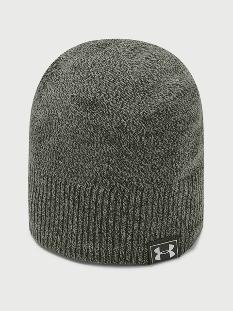 Čepice Under Armour Men\'s Reactor Knit Beanie