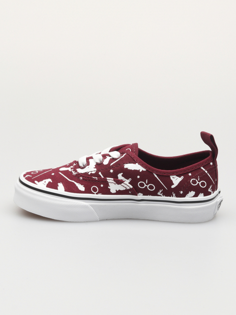 Boty Vans Uy Authentic Elastic (Harry Potter) Icons