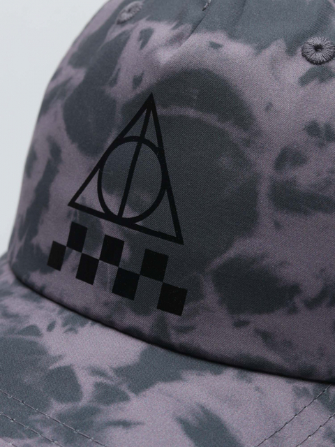 Kšiltovka Vans Wm (Harry Potter) Deathly Hallows