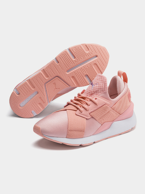 Topánky Puma Muse Satin Ep Wn S