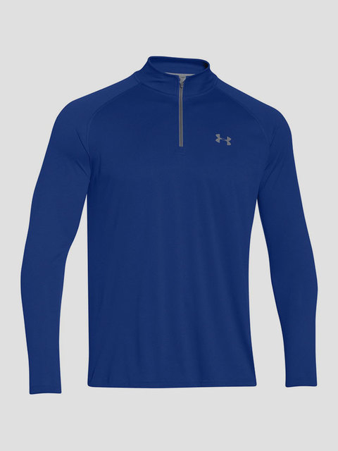 Tričko Under Armour Tech 1/4 Zip