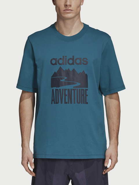 Tričko adidas Originals Adventure Tee